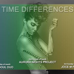 Jordan Petrof - Time Differences  [29 Apr 2012] on Tm-Radio.com