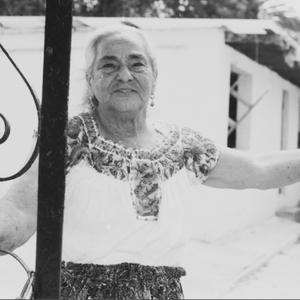 Mujeres ejemplares: Benita Galeana