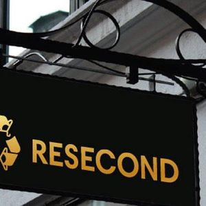 Galerie/Lounge set - Resecond