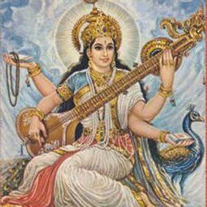 Namostute Sarasvati - Mantra mix
