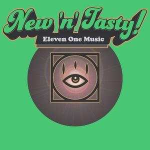 """New 'n' Tasty!"" Mix 29/06/15"