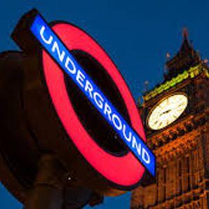 Underground 24