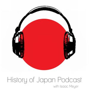Episode 4 - The Golden Age of Heian