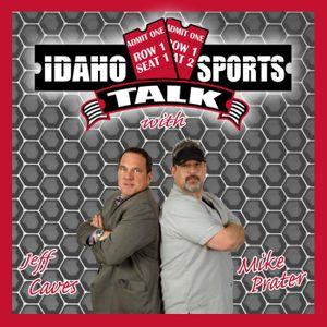 Idaho Sports Talk 12/20/16