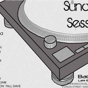 Sundae Session Mixtape 3 - Miles Of Vinyl, Sirens, Wibbles And Belles