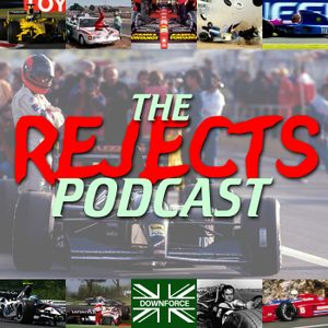 The Rejects Podcast - Make Haas Great Again Edition