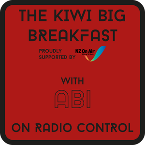 The Kiwi Big Breakfast   29.06.17 - All Thanks To NZ On Air Music