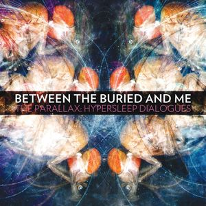 Between The Buried And Me: In-depth Interview With Paul Waggoner & Dustie Waring