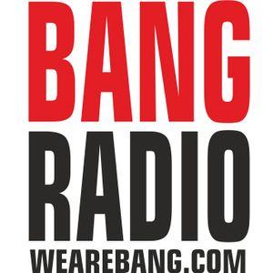 @DJMarxsi on #BANG 15.12.2015 7-10pm
