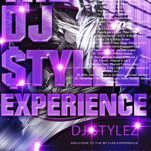 DJ $tylez Word To The Mutha Mix