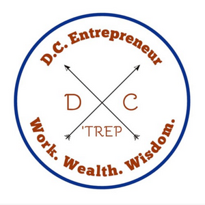DC Entrepreneur Radio: Isaac Oates, Founder and CEO of Justworks