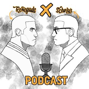 The Renegade Scholars Podcast 016 - GBF and Captain America: Civil War Review