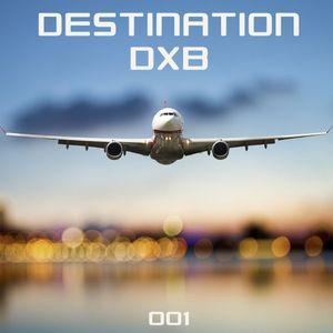 Paul Mendez - Destination DXB 001