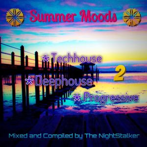 The Nightstalker - Summer Moods 2