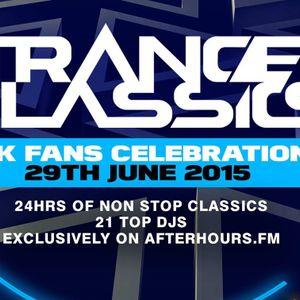 4 Strings - Trance Classics 10k Celebration