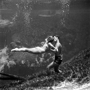 Underwater With You