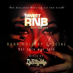 #SweetRnB (R&B & Hip Hop Old School vs New) // Twitter @DJBlighty