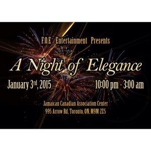 A Night Of Elegance Mix