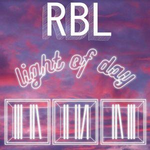 DJ Lauty, EmmyLou & Frau Braun - Light of Day vol.12