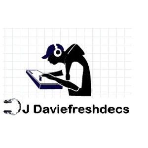 DJDavieFreshdecs - Hot Sexy Summer Sounds