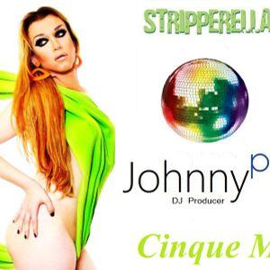 DJ Johnny Pepper - Cinque Milla set Mix