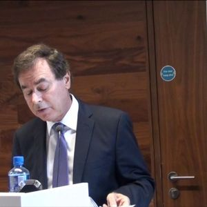 Raoul Wallenberg Centennial - Justice Minister Alan Shatter reflects on The Shoah.
