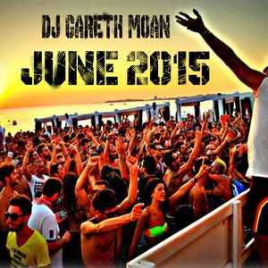 DJ Gareth Moan- Summer Sessions #1
