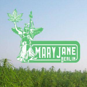 Mary Jane Festival | Funkhaus Berlin| 17.06.2017 (snippet)