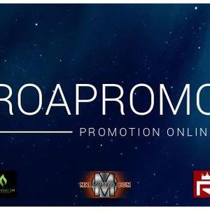 Roapromo Radio Show (Episodio 1) (J Balvin, Bad Bunny Anuel AA, Maluma, Noriel y Mas) (EXCLUSIVO)