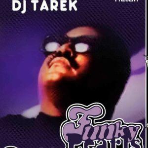 Podcast Funk   Funky Pearls 255 By Dj Tarek From Paris