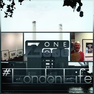 #LondonLife - Exploration Special - 23/01/13