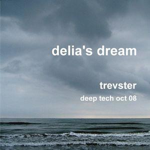delia's dream - deep tech by trevster (192kbps)