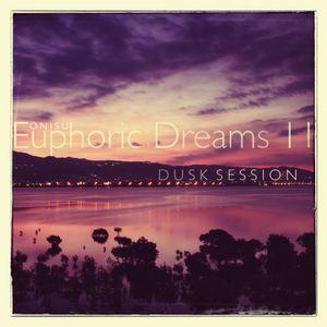 Euphoric Dreams 11: Imagine [Dusk Session] [A Journey Through The Finest Progressive Trance Sounds]