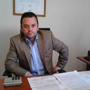 Entrevista - Pablo D'Adamo (Dirigente de Belgrano San Nicolás)