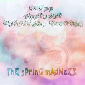 Trandance 03-2015 - The Spring mAdNeZZ