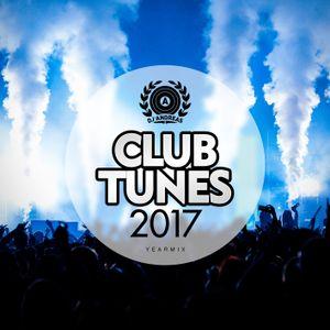 Club Tunes 2017 (Yearmix)
