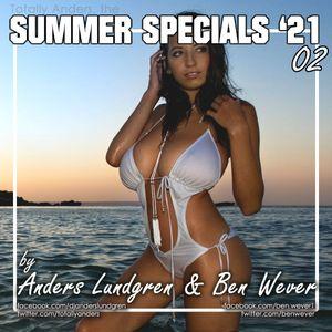 Summer Specials 2021 E02