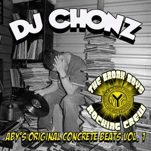 Aby's Original Concrete Beats - 2010