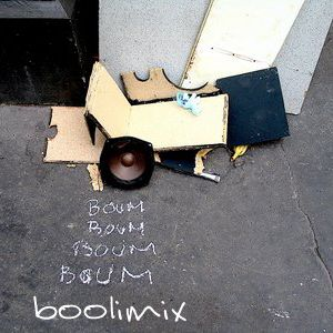 Boolimix Radio Show 27/10/2010 Part 1