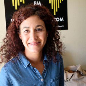 Invite de la semaine : Mariama Kouloubali Abello