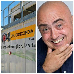 NEWSROOM #50 - CPL Concordia e Paolo Cevoli