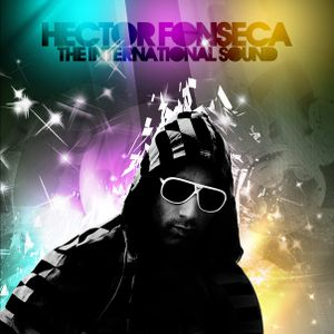 THE INTERNATIONAL SOUND Episode 50 with DJ HECTOR FONSECA