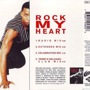Dj Luigi - Mix Moda Electronica (Rock my heart)