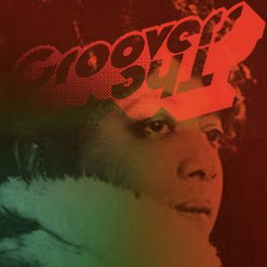 The Groovers - 'The Huggie Woogie' Garden Fest promo mix