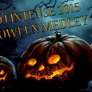 The 2015 Halloween Medley