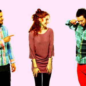 Jazz Alchemist radio 17/09/12 with Elifantree, Pink Freud, Swedish Mobilia & Viktor Toth