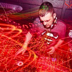Richard Hardstaff - vinyl funky house mix