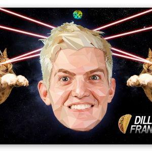 Dillon Francis Especial Mix By: Dj Peter