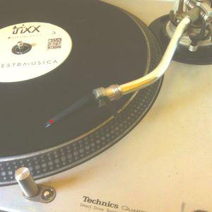 Vinyl Sessions 2004 - TRIXX00010