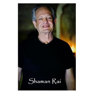 The Truth of the Soul: Readings with Shaman Rai, Psychic Healer & Channel